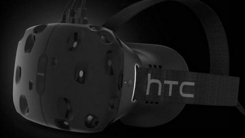 casque HTC valve
