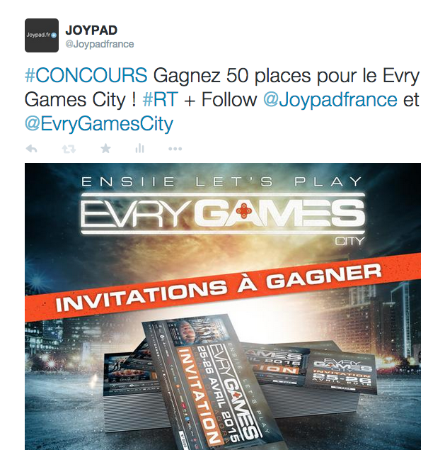 EGCTwitterConcours