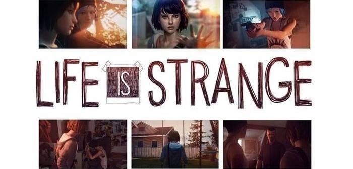 Life is Strange (développé par DontNod et édité par Square Enix) est un succès mondial