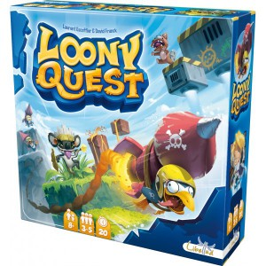 loonyquestboite