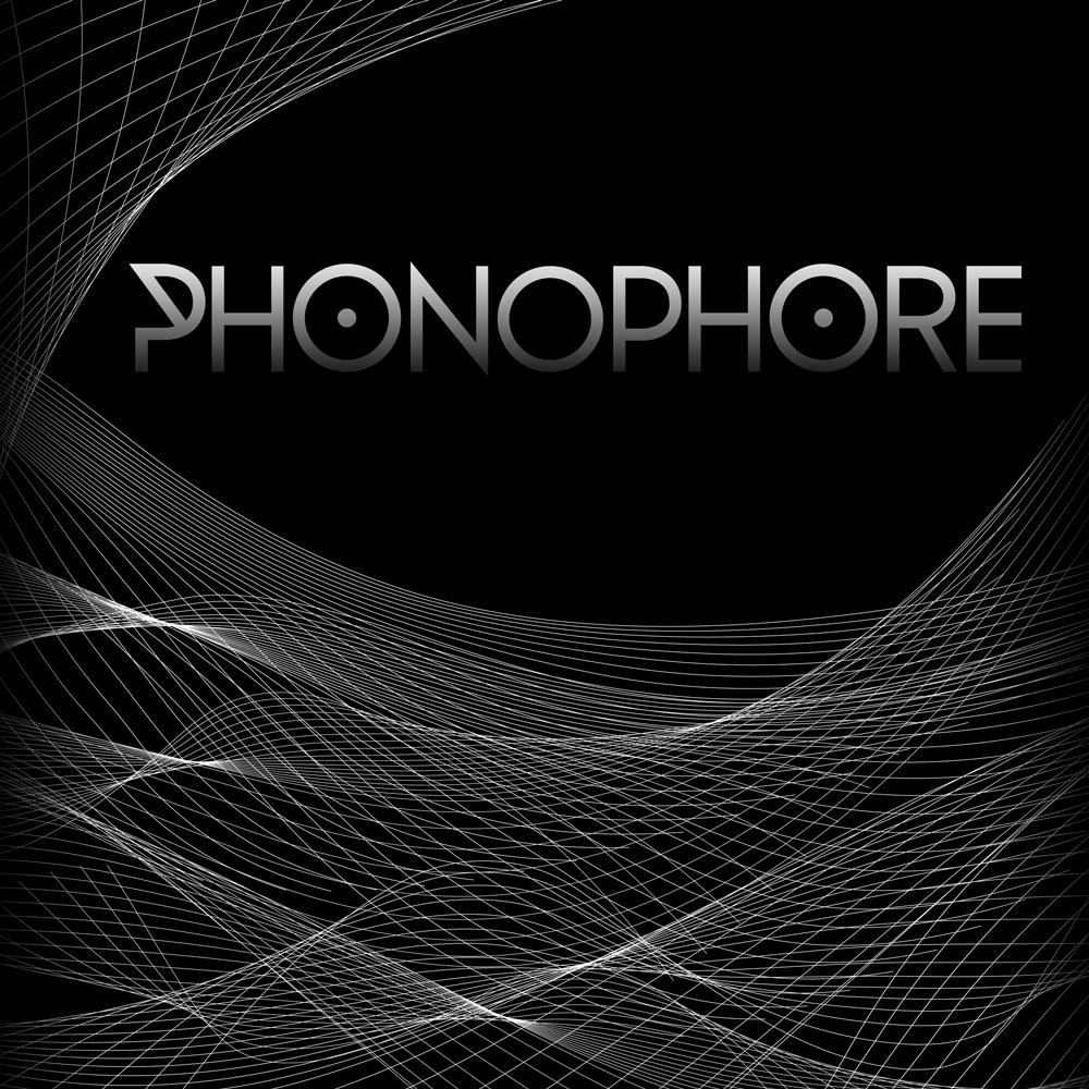 mesh-black-phonophore