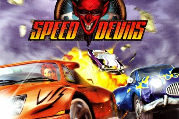 Speed Devils PAL DC-front