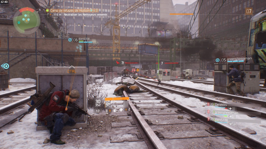 thedivision7