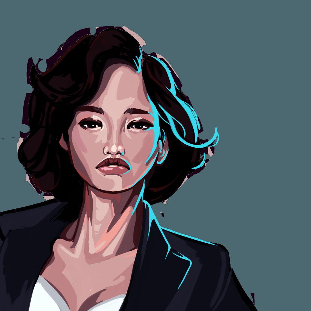 agentAphrodite