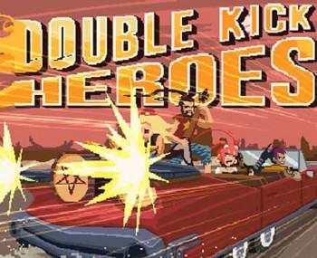 doublekickheroes
