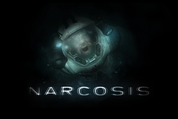 Narcosis Cover Image