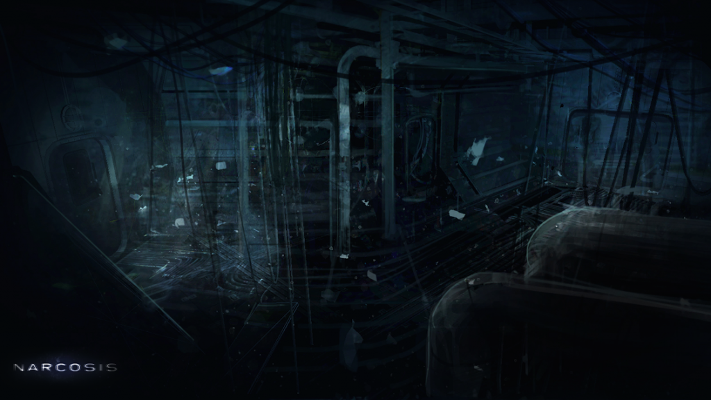Narcosis concept art_01