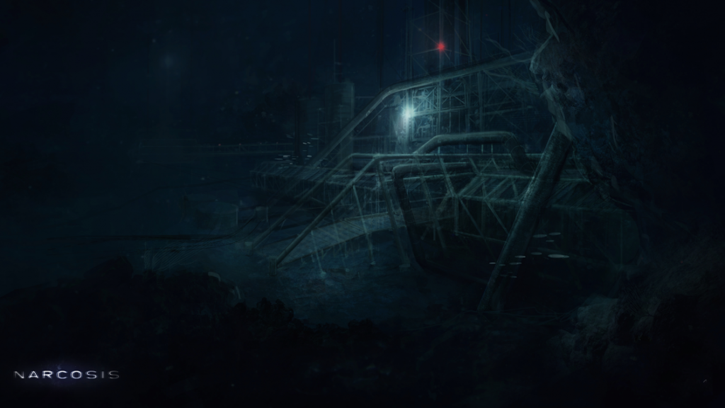 Narcosis concept art_05