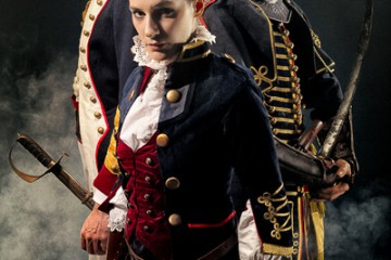 Esemble-The-Order-steampunk-