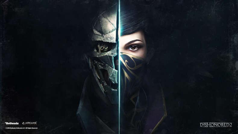 dishonoredart