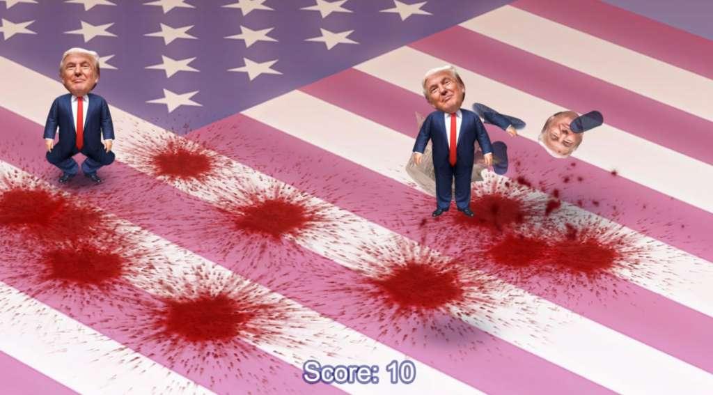 stump-the-trump