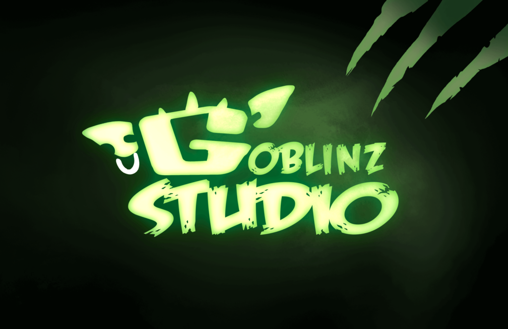 Logo Goblinz Studio