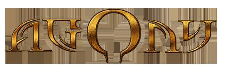 Agony_Logo