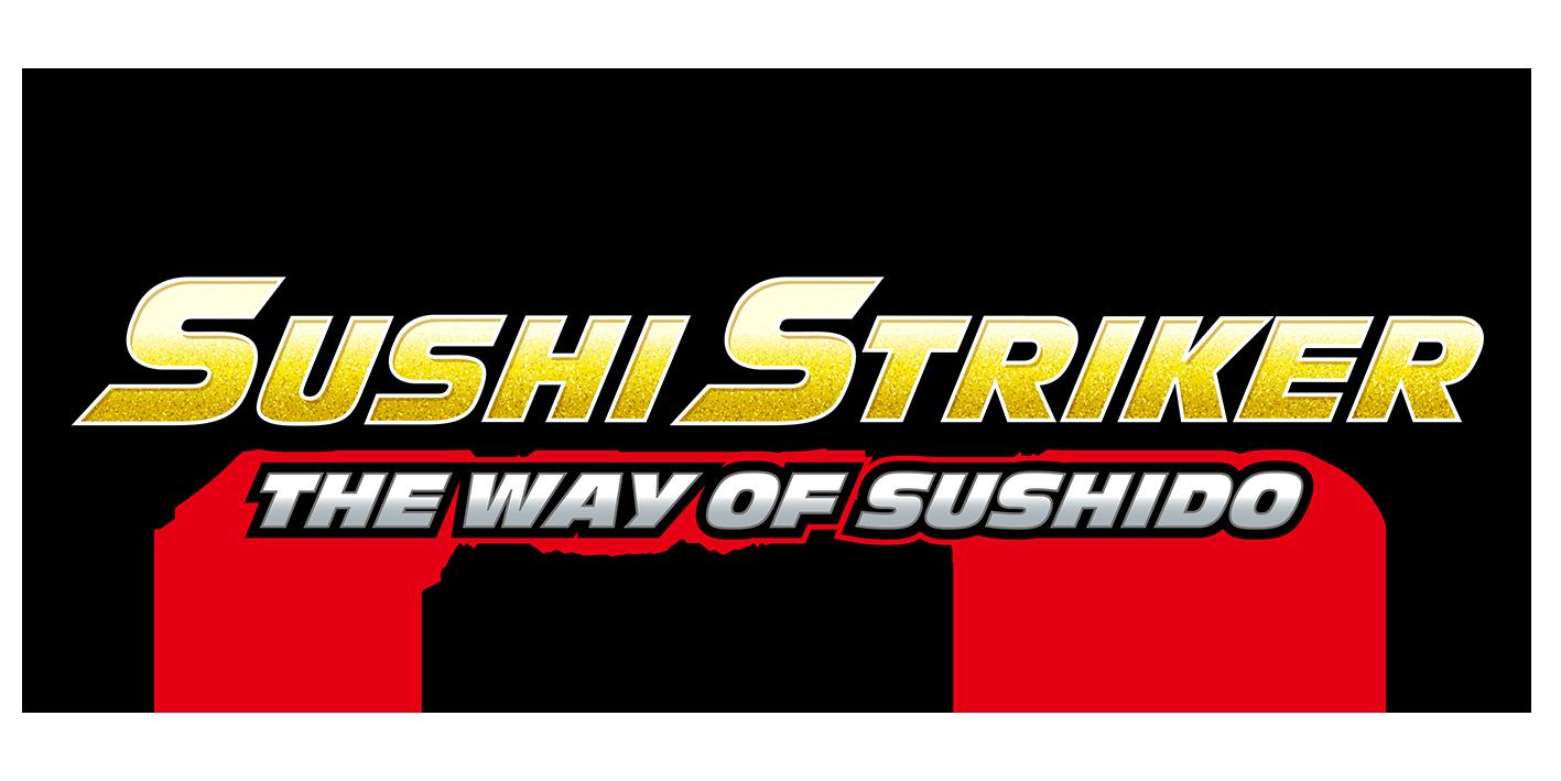 Sushi_Striker_-_The_Way_of_Sushido_logo