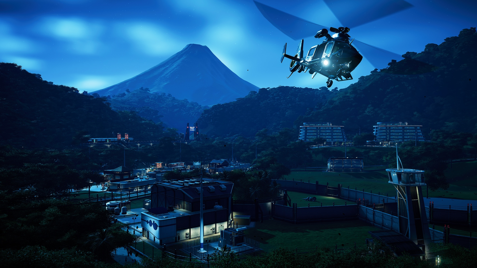 Jurassic-World-Evolution-Launch-Screenshot-lancement-3