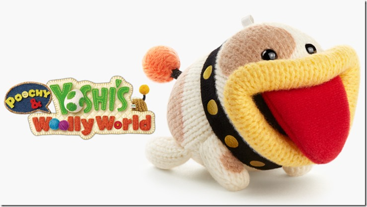 poochy-yoshi-woolly-world-3DS